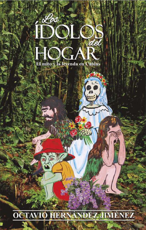 Los ídolos del hogar by Octavio Hernández Jiménez - issuu d0c11a3da5c71