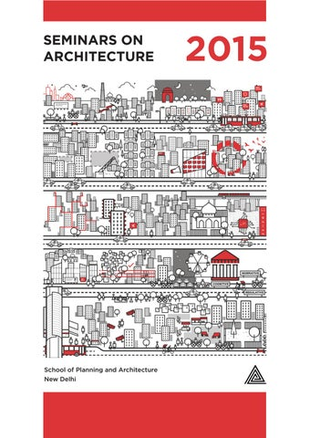 19ba81a68e5 F5 Urbanity  Seminars on Architecture by Nishita Mohta - issuu