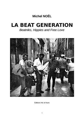 Histoire de la Beat generation  Page_1_thumb_large