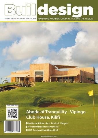 buildesign magazine issue 021
