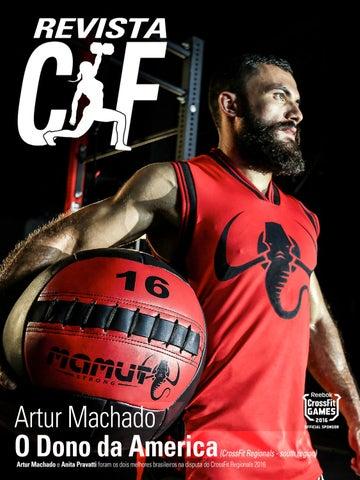 Revista CF - Edição 11 - Setembro 2016 - ano 4 by Revista CF - Onde ... 188f6a4cccd9b