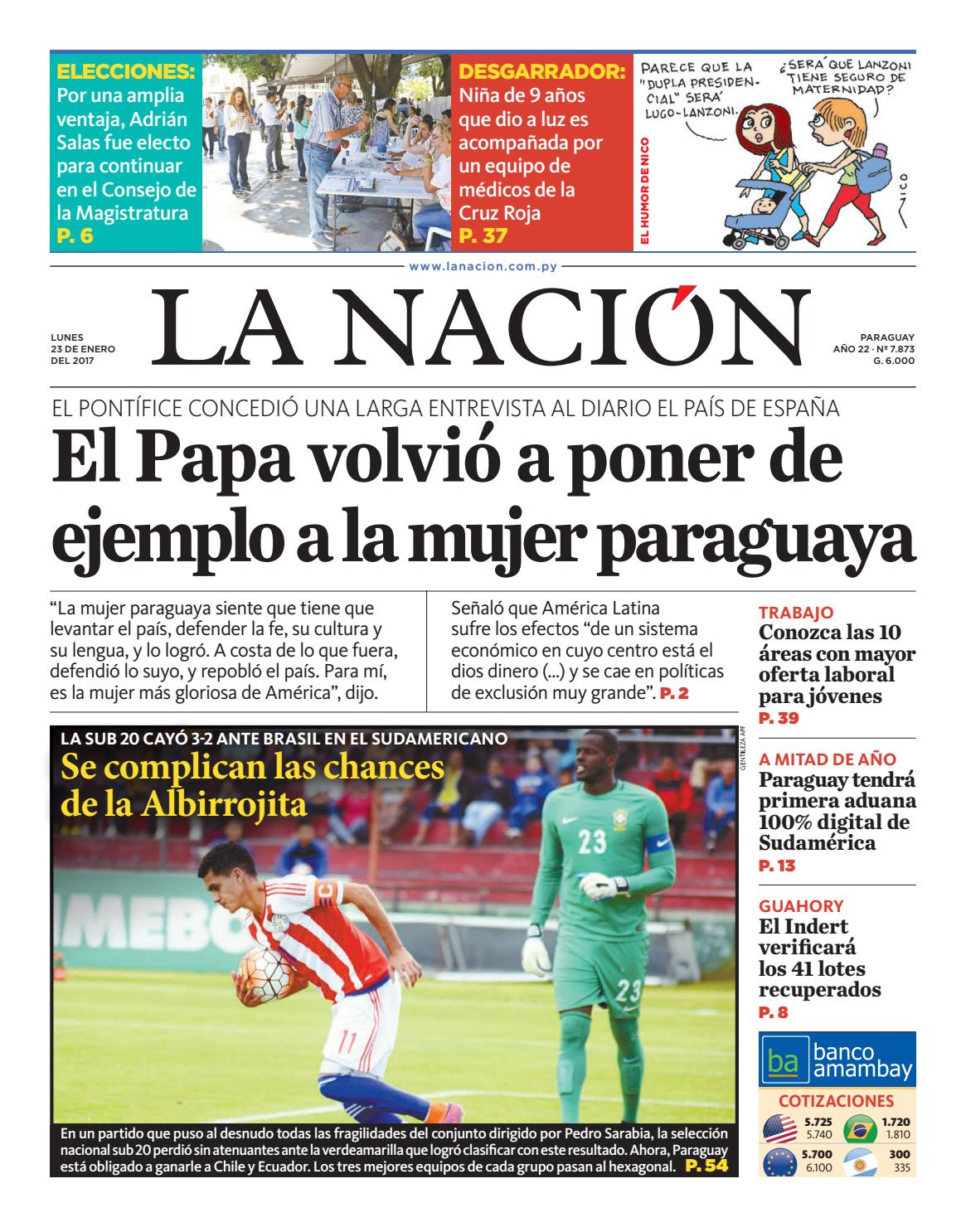 Diario La Naci N Edici N 7 870 By La Naci N Issuu # Muebles Tamara Fox Rancagua