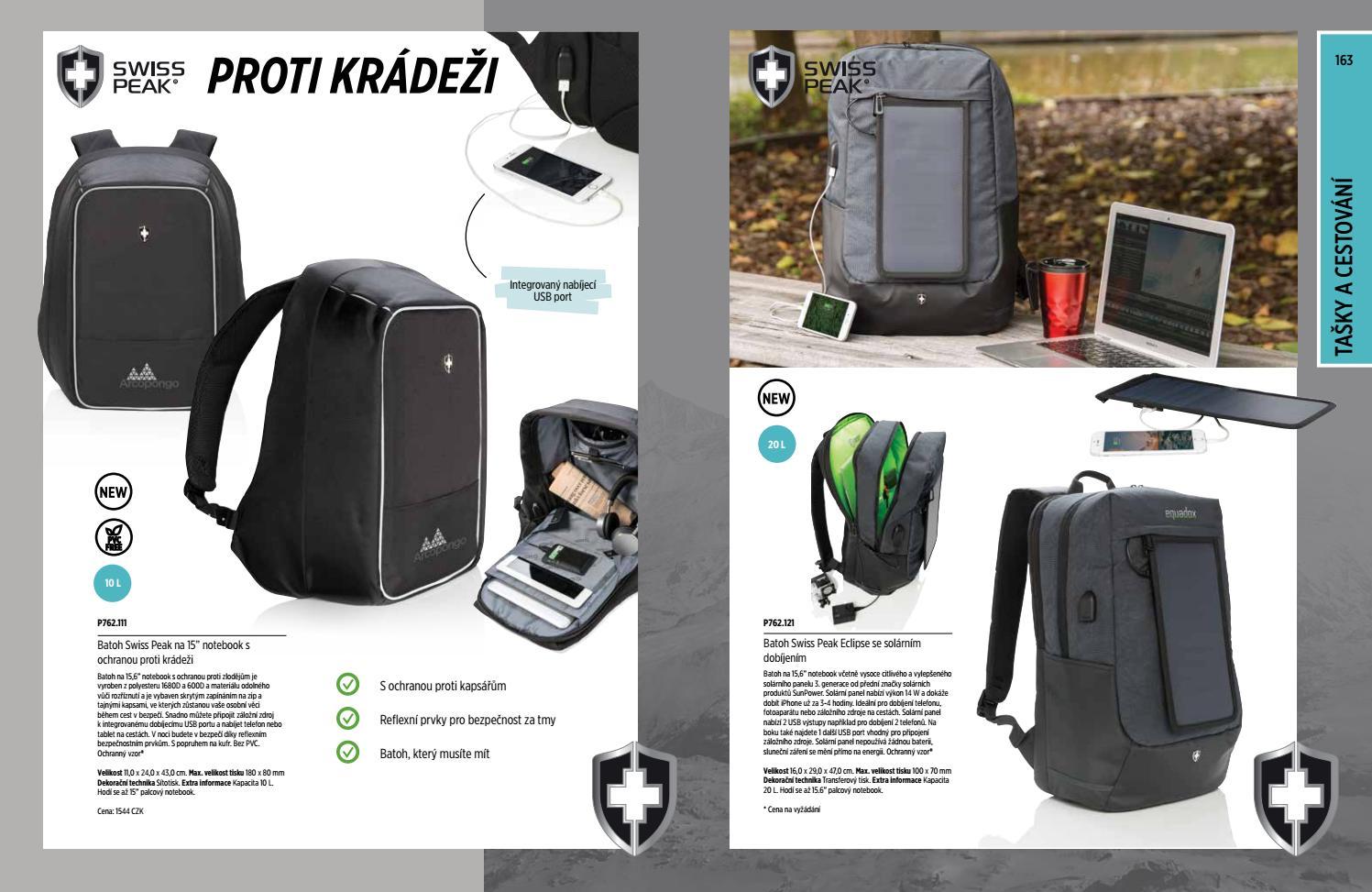 Intelsol katalog reklamních předmětů 2017 NO. 2 by Filip Hrnčíř - issuu 98b5ad7c1d