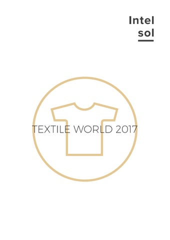 4cbaa6c2fcba Textile world 2017 by Filip Hrnčíř - issuu