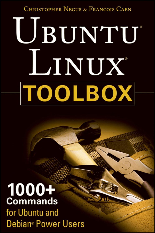 Ubuntu linux toolbox (2008) by gabriel gealap@gmail com - issuu