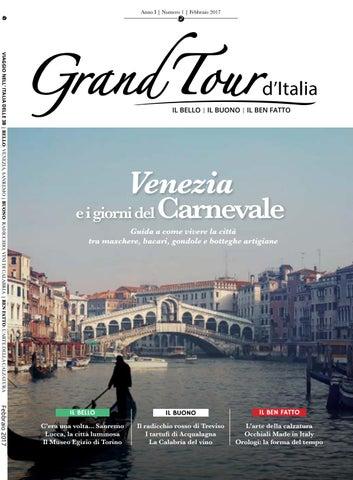 Grandtour febbraio 2017 by vdgmagazine - issuu 25398f44c519
