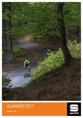 Sportful summer 2017 by Wolvenberg - issuu 24af66456