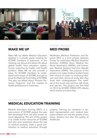 CIMSA Organization Profile by CIMSA Indonesia - issuu