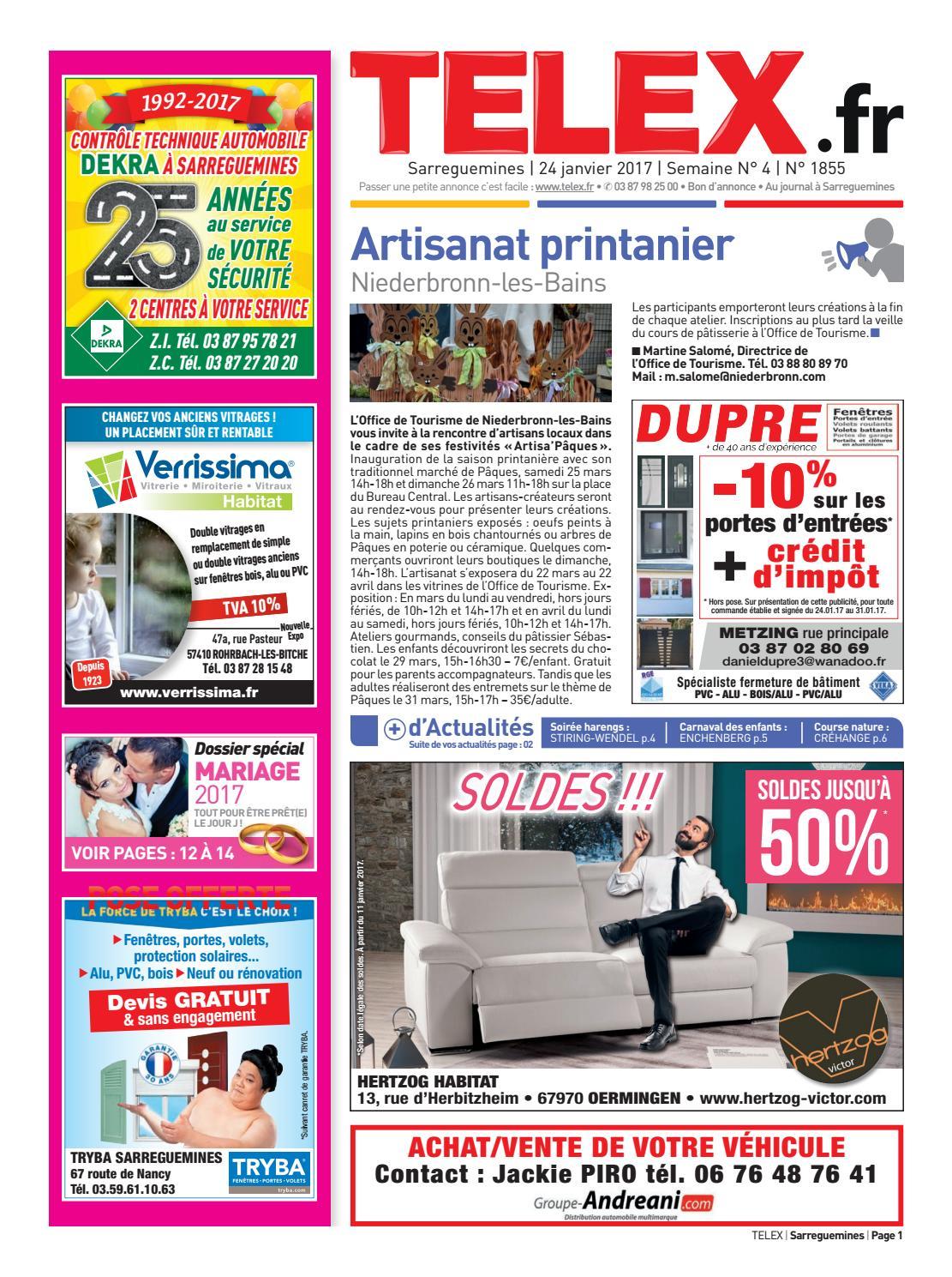 0417 sarreguemines by claude vervin issuu. Black Bedroom Furniture Sets. Home Design Ideas