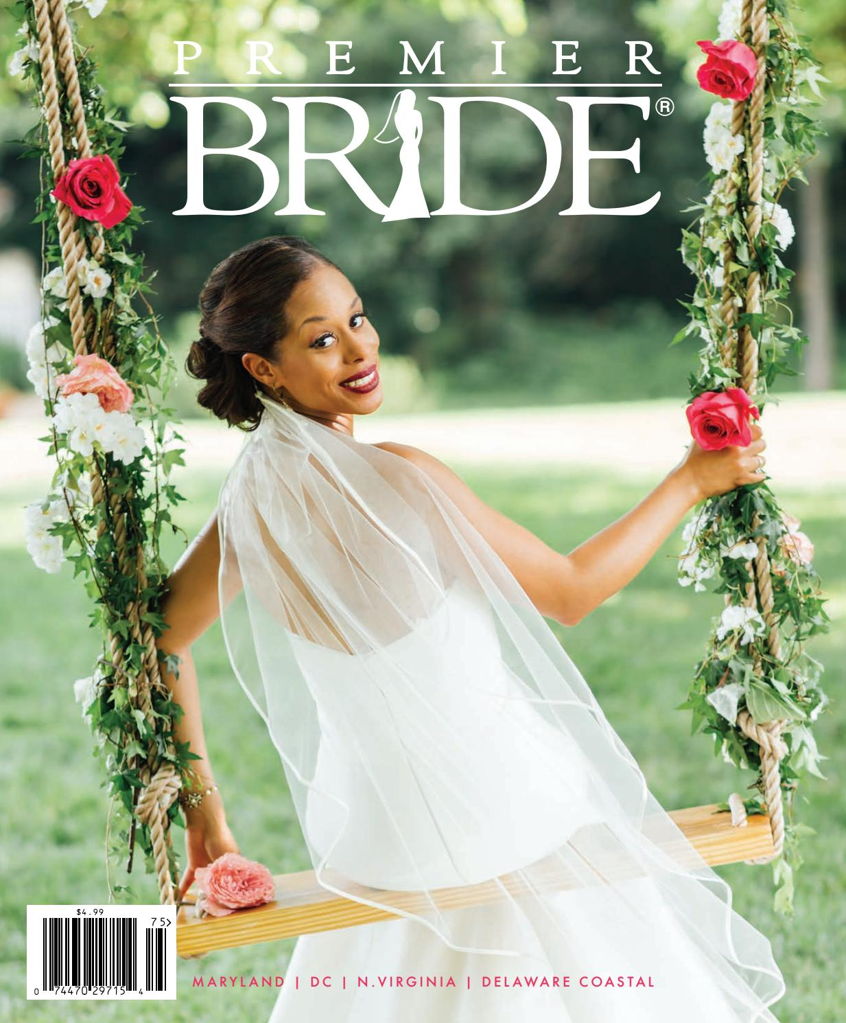 Premier Bride Magazine 2017 By PBmagadvertising