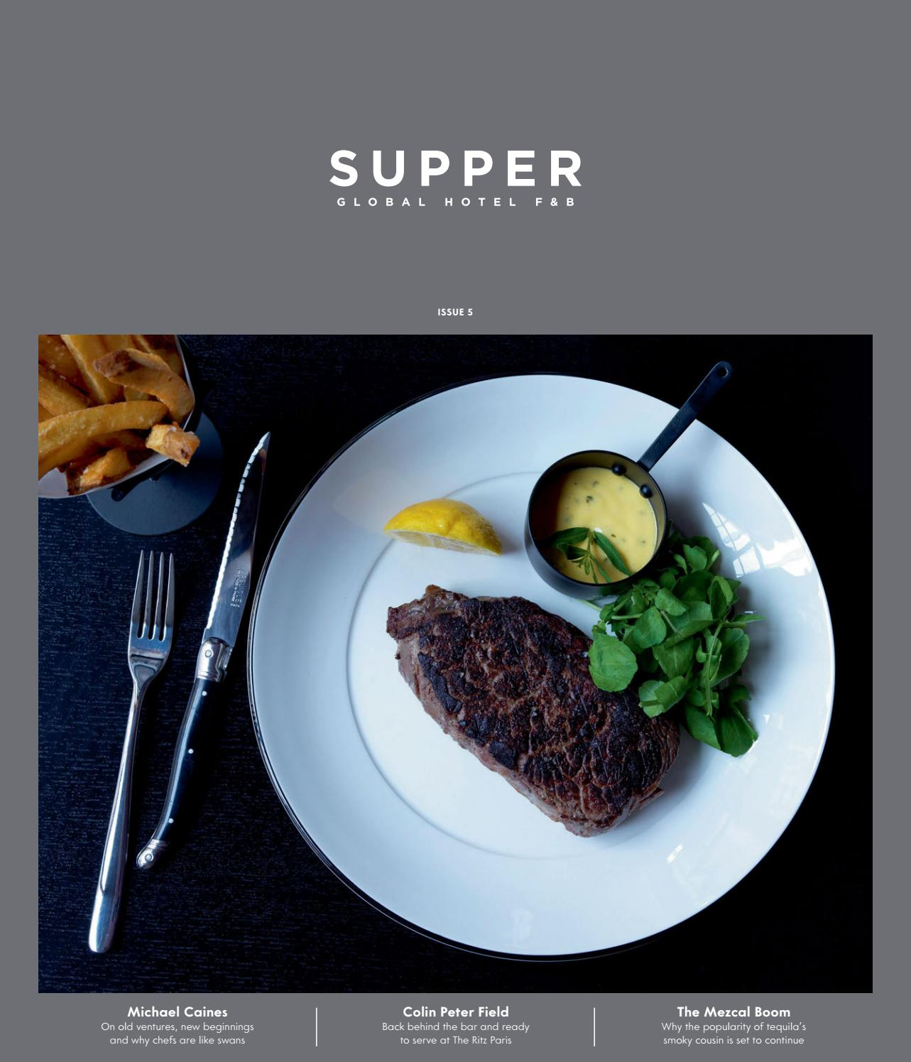 Supper Issue 5 By Mondiale Media Issuu