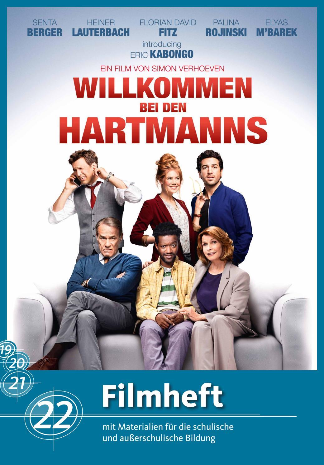 Willkommen Bei Den Hartmanns Schauspieler