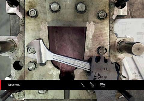 Bellota 6700-125 tornillo de banco forjado 125