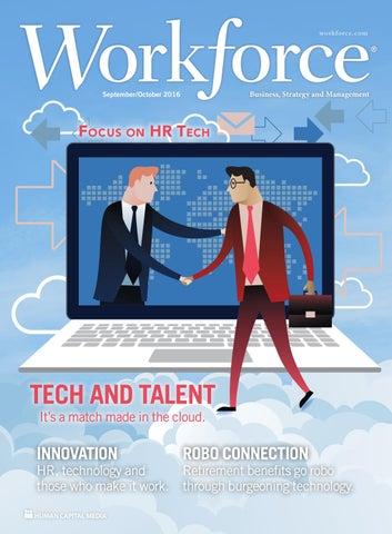 Workforce - September/October 2016