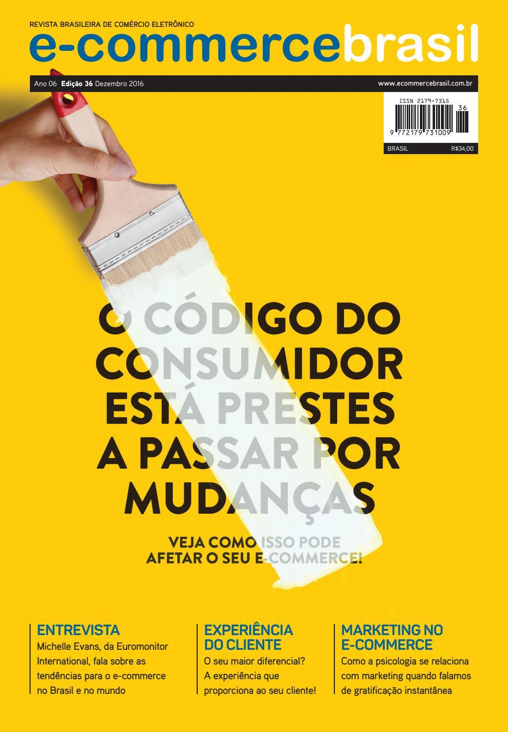 Revista E-Commerce Brasil - Edição 36 by E-Commerce Brasil - issuu 77999b56a6a32