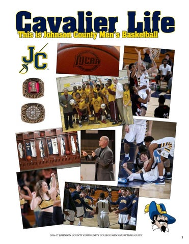 2016-17 mbball guide by Chris Gray - issuu