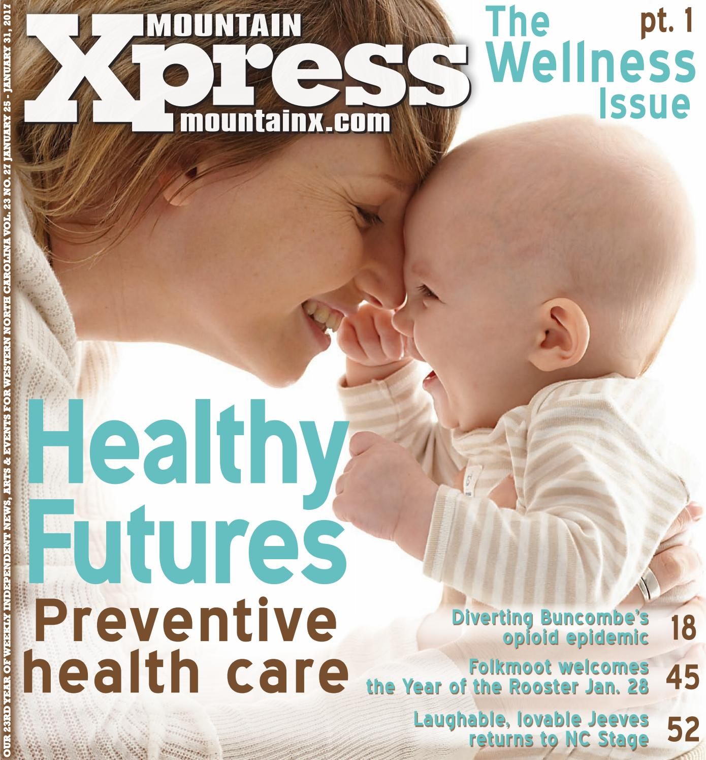 Mountain Xpress 01 25 17 by Mountain Xpress issuu