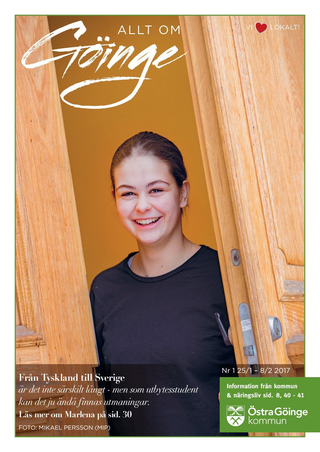 Chatta och dejta online i Karlskoga | Trffa kvinnor och mn i