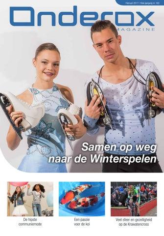 5e93f60cb44 Onderox december 2016 by De Heuvel Uitgeverij - issuu