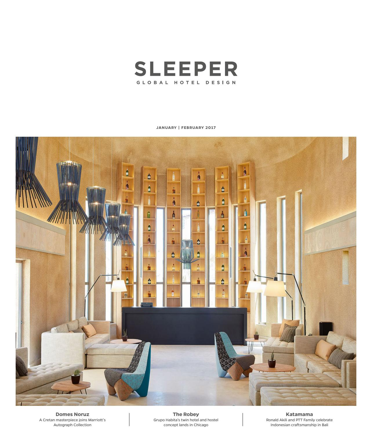 Sleeper january february 2017 issue 70 by mondiale publishing issuu
