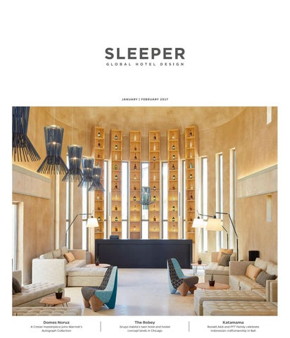 Sleeper Januaryfebruary 2017 Issue 70 By Mondiale Publishing Issuu