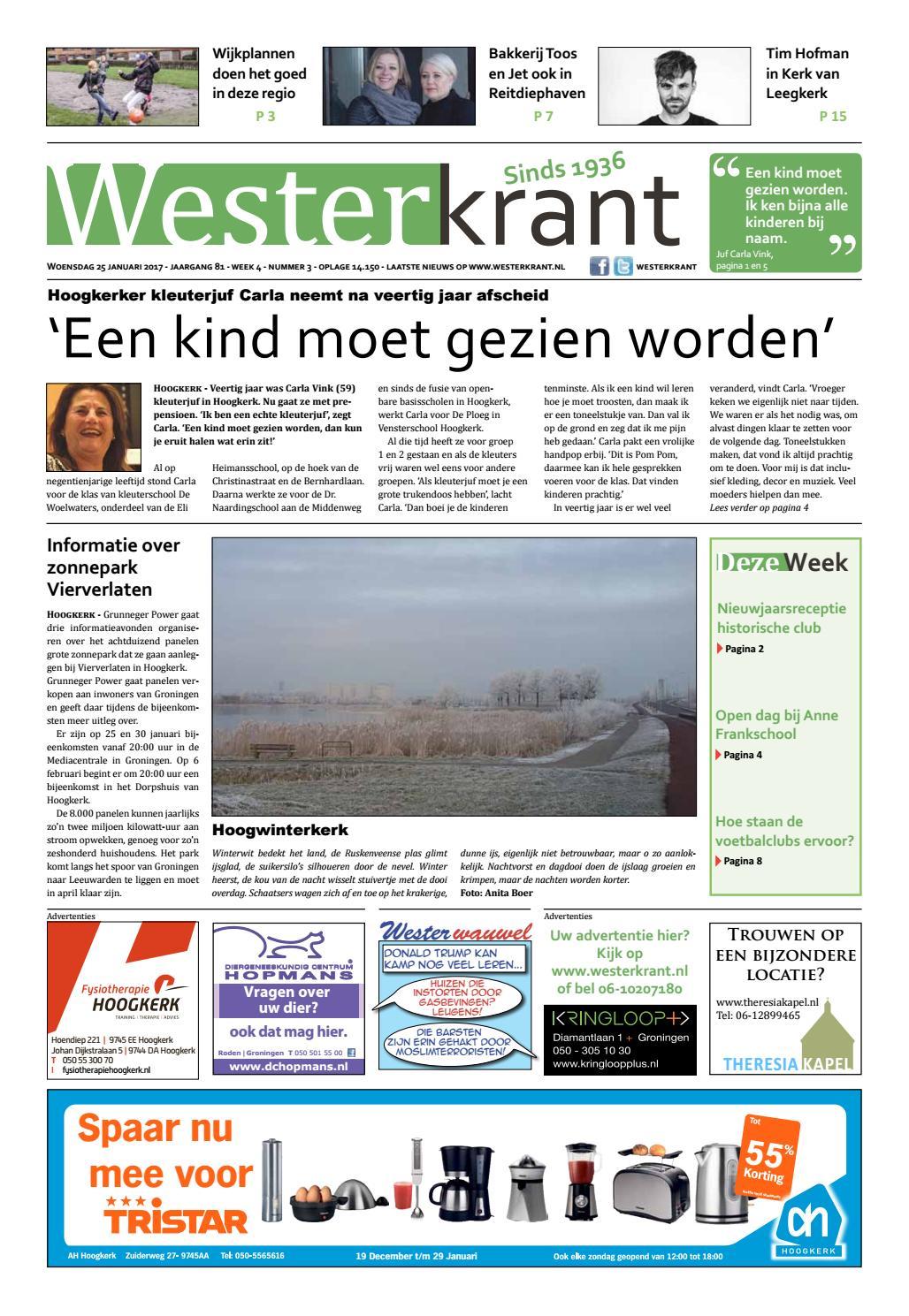 westerkrant wk 1704 lr by westermare uitgeverij issuu