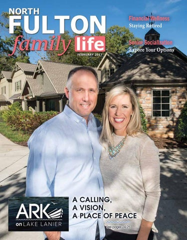 North Fulton Family Life 2 17 By Family Life Magazines Issuu