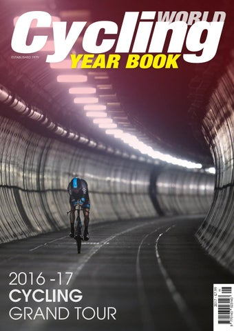 Cycling World Year Book by cycling world - issuu eef7d463d