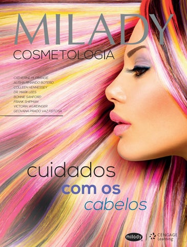 ff7a6e156 Milady Cosmetologia Cuidado com os Cabelos by Cengage Brasil - issuu