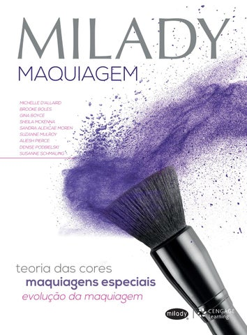 3d37242bc Milady Maquiagem by Cengage Brasil - issuu