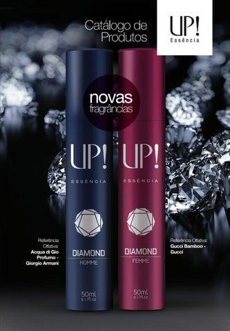 UP! Essência - Catálogo 2017 by UP! Essência - issuu 8d8b1f30f7