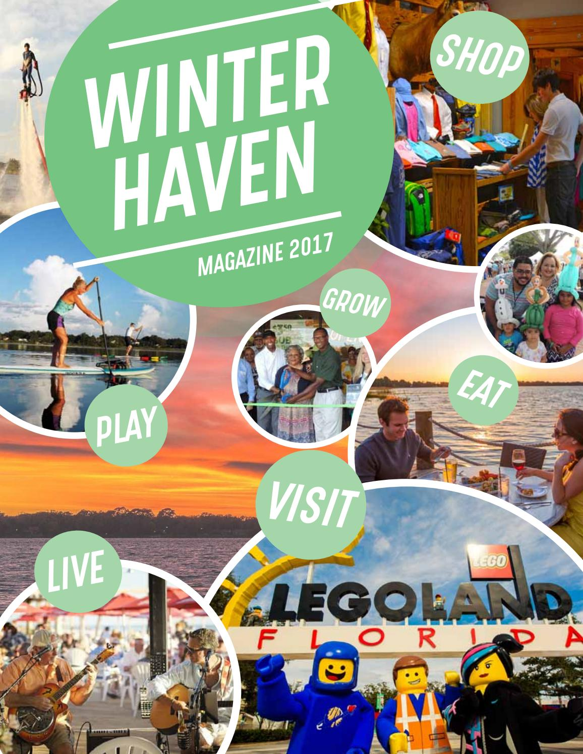 2017 winter haven magazine by winter haven chamber issuu