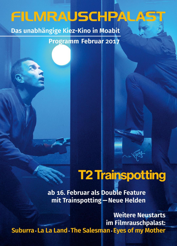 Filmrauschpalast Programm Februar 2017 by Filmrauschpalast - issuu