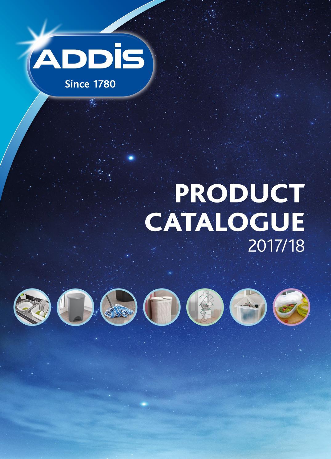 ADDIS 510562 9.5L LARGE RECTANGULAR BOWL METALLIC by Addis