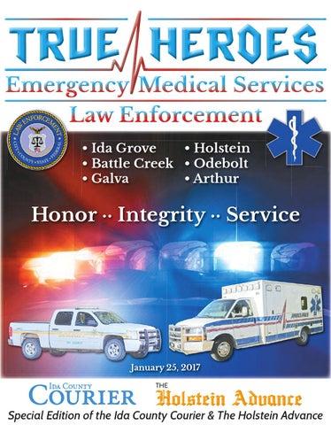 Ems Ambulance Tab By Mid America Publishing Corporation Issuu