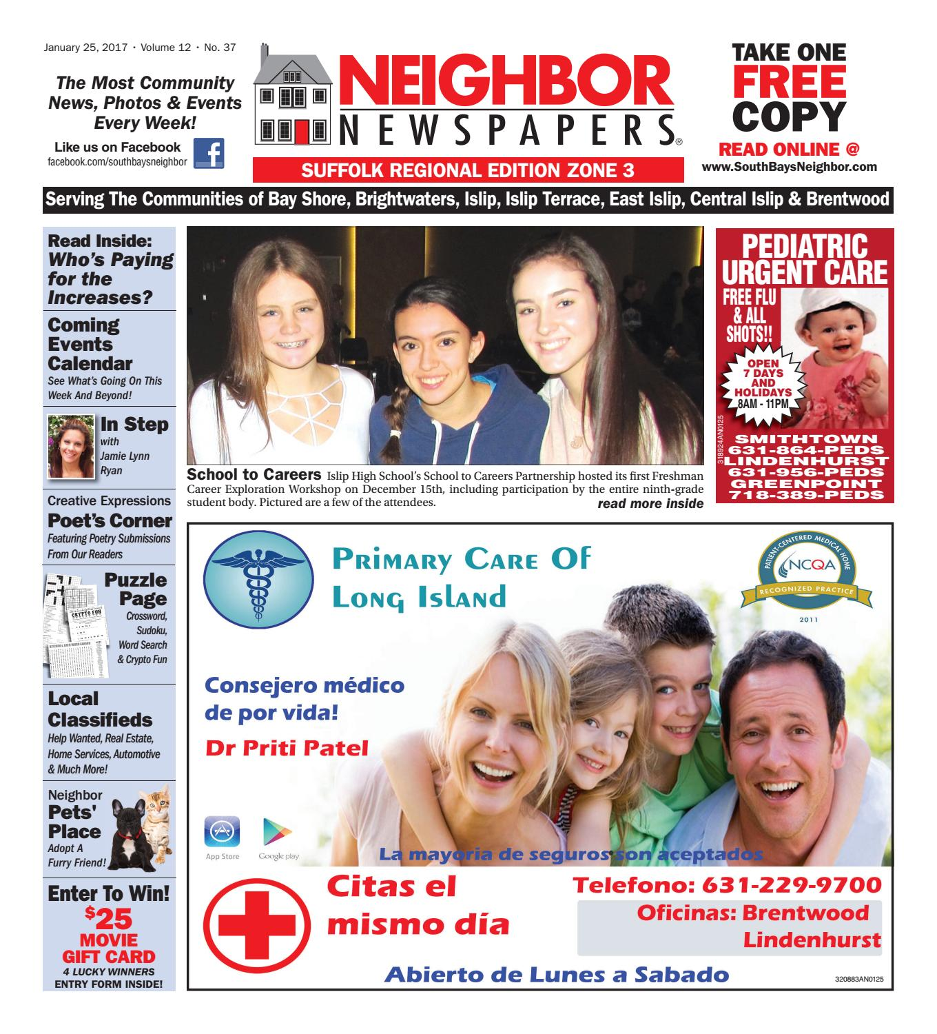 January 25 2017 suffolk zone 3 by south bays neighbor newspapers january 25 2017 suffolk zone 3 by south bays neighbor newspapers issuu fandeluxe Choice Image