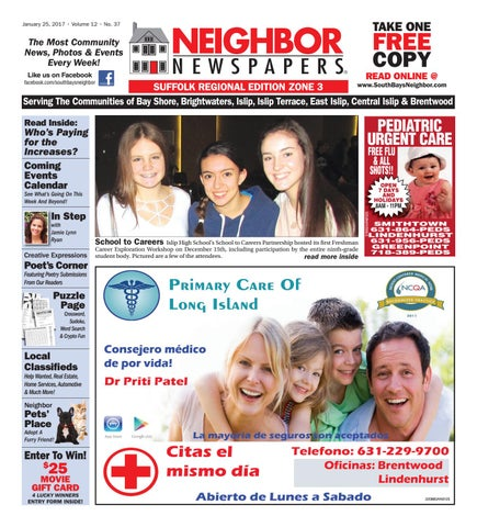 January 25 2017 suffolk zone 3 by south bays neighbor newspapers page 1 fandeluxe Choice Image
