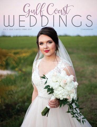 Gulf Coast Weddings by Gulf Coast Woman - issuu