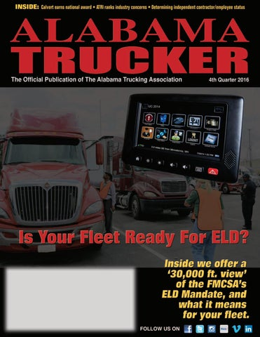 per diem truck drivers 2015