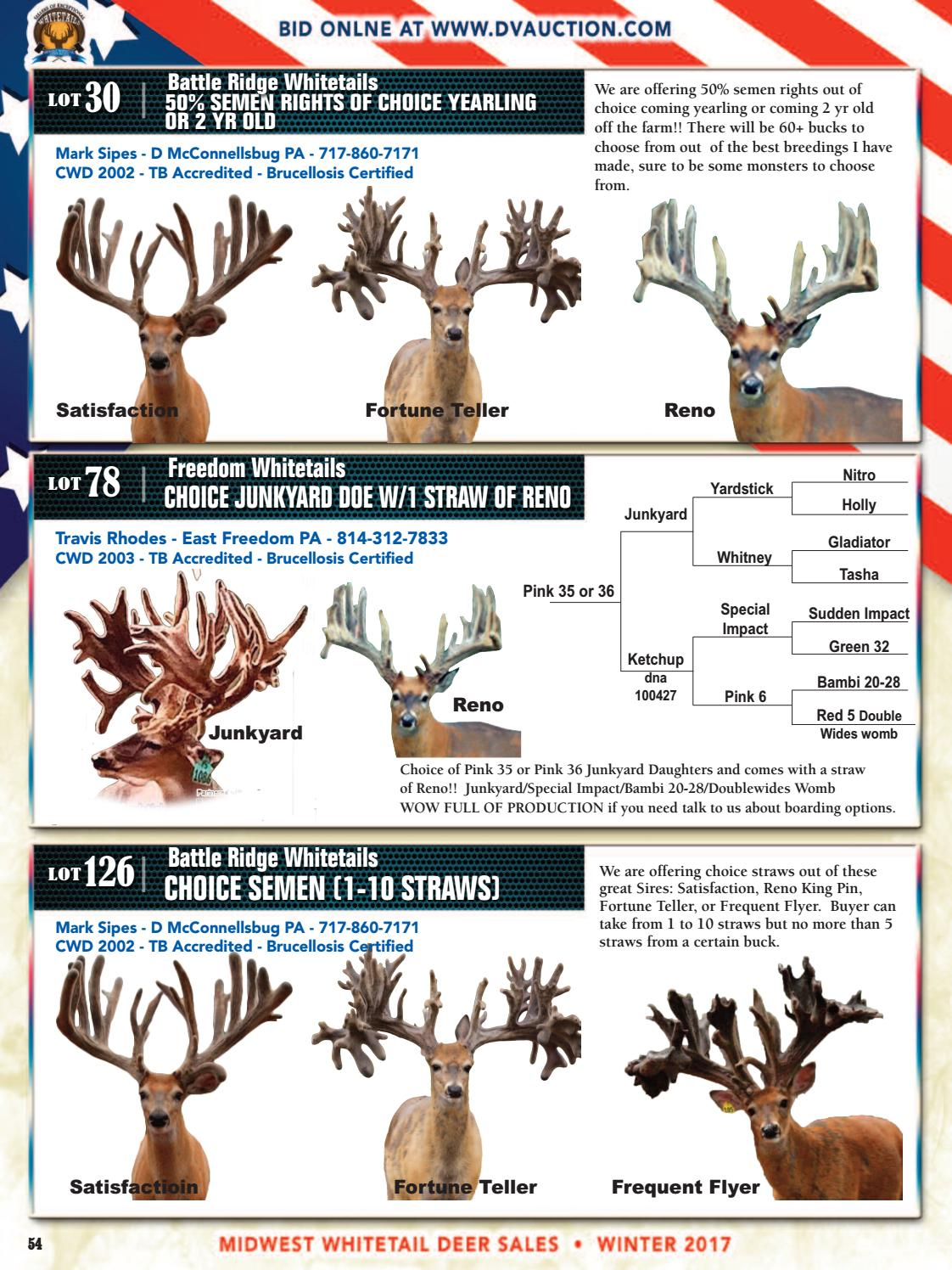 Midwest Select Auction by VMG Publishing - issuu