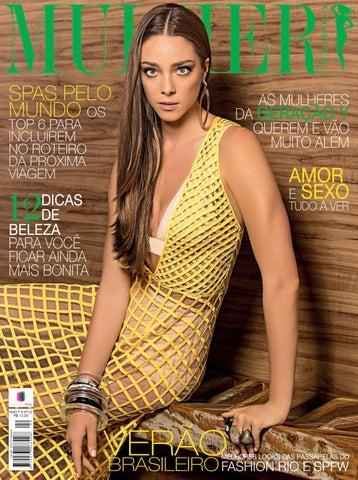 4e77b44c9 Revista mulher cheirosa 9ª edição by Jessika - issuu