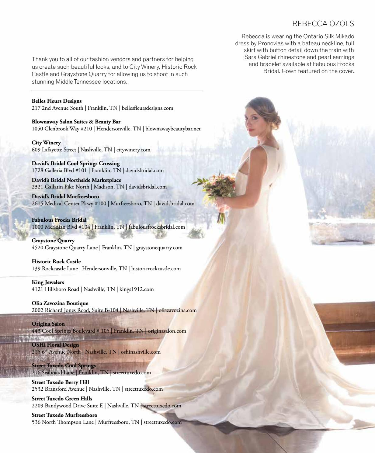Your Williamson Winter 2017 By Robertson Media Group Your