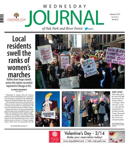 WednesdayJournal_012517 by Wednesday Journal - issuu