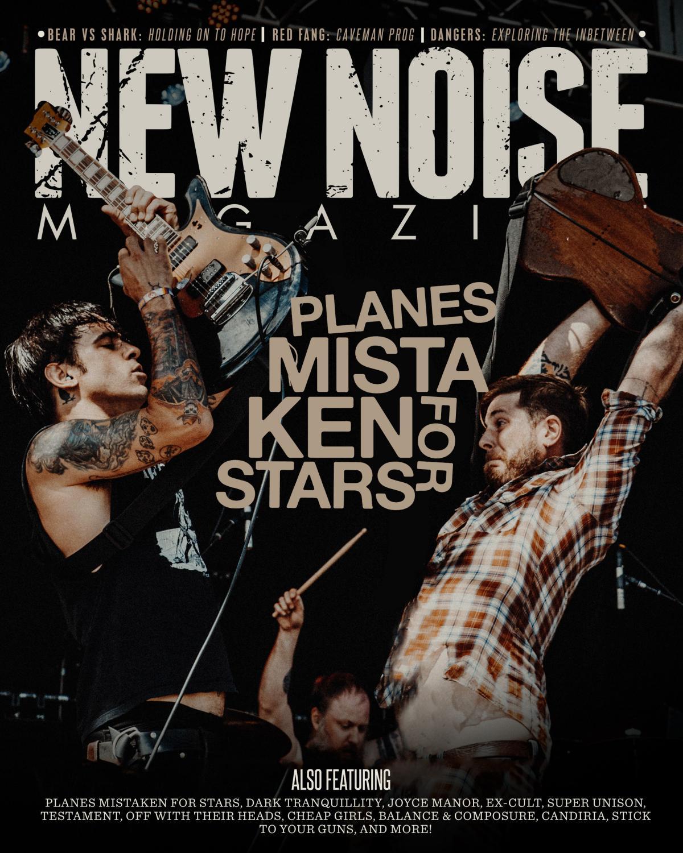 00774a2730b New Noise Magazine Issue  28 by New Noise Magazine - issuu