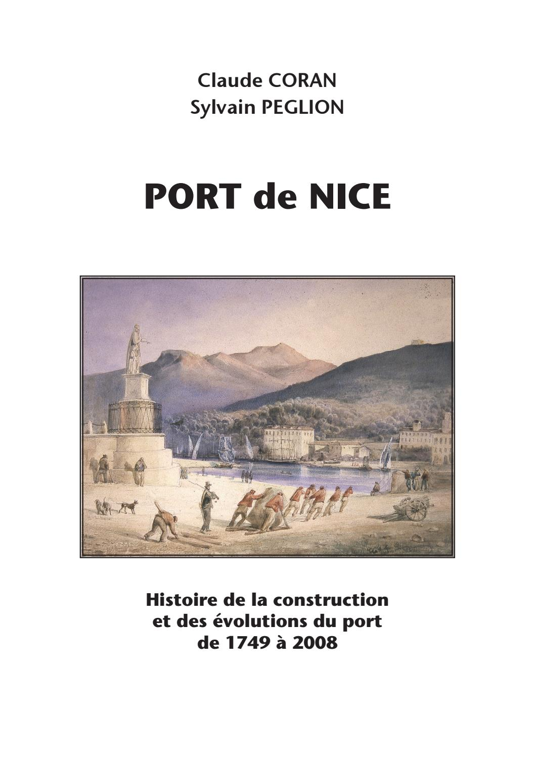 Nice - Marseille