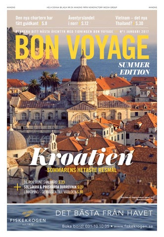 Bon Voyage 2017 by Newsfactory Media Group - issuu 8963d5c81729f