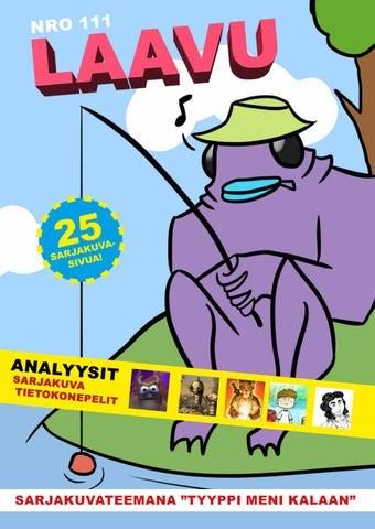 Animaatio sarja kuva suku puoli videoita