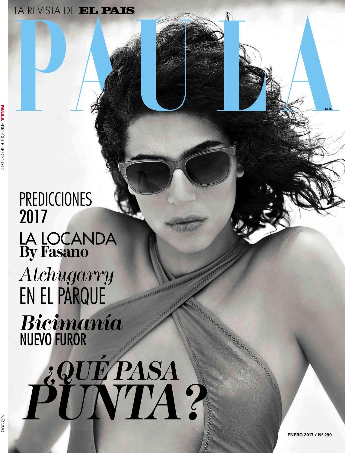 a2be8477ce Revista Paula enero 2017 by Revista Paula - issuu