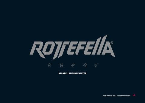 88283255 Rottefella Apparell Automn Winter by Ann-Katrin - issuu