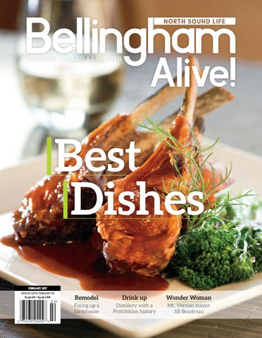 Bellingham Alive | February 2017 by K & L Media - issuu